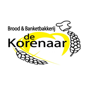 de korenaar logo