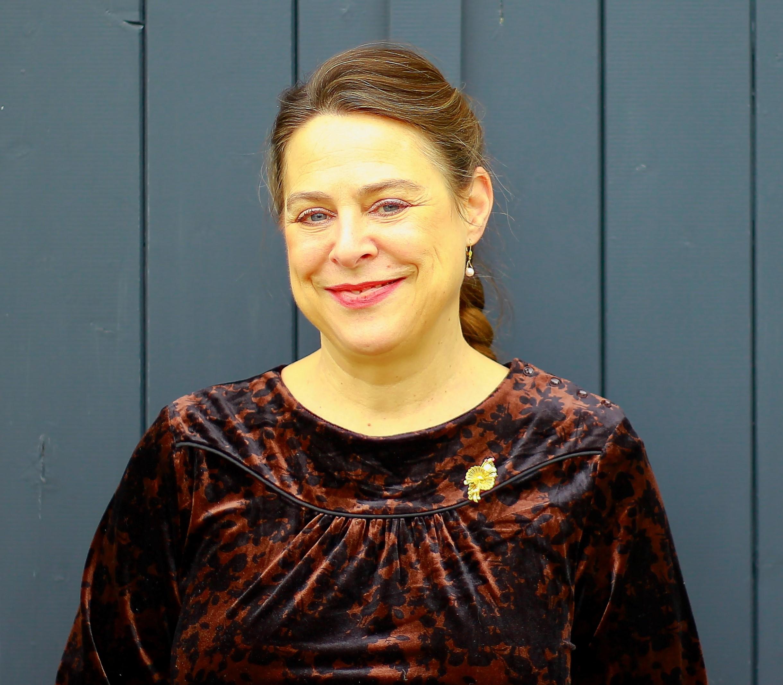 Nathalie Segers