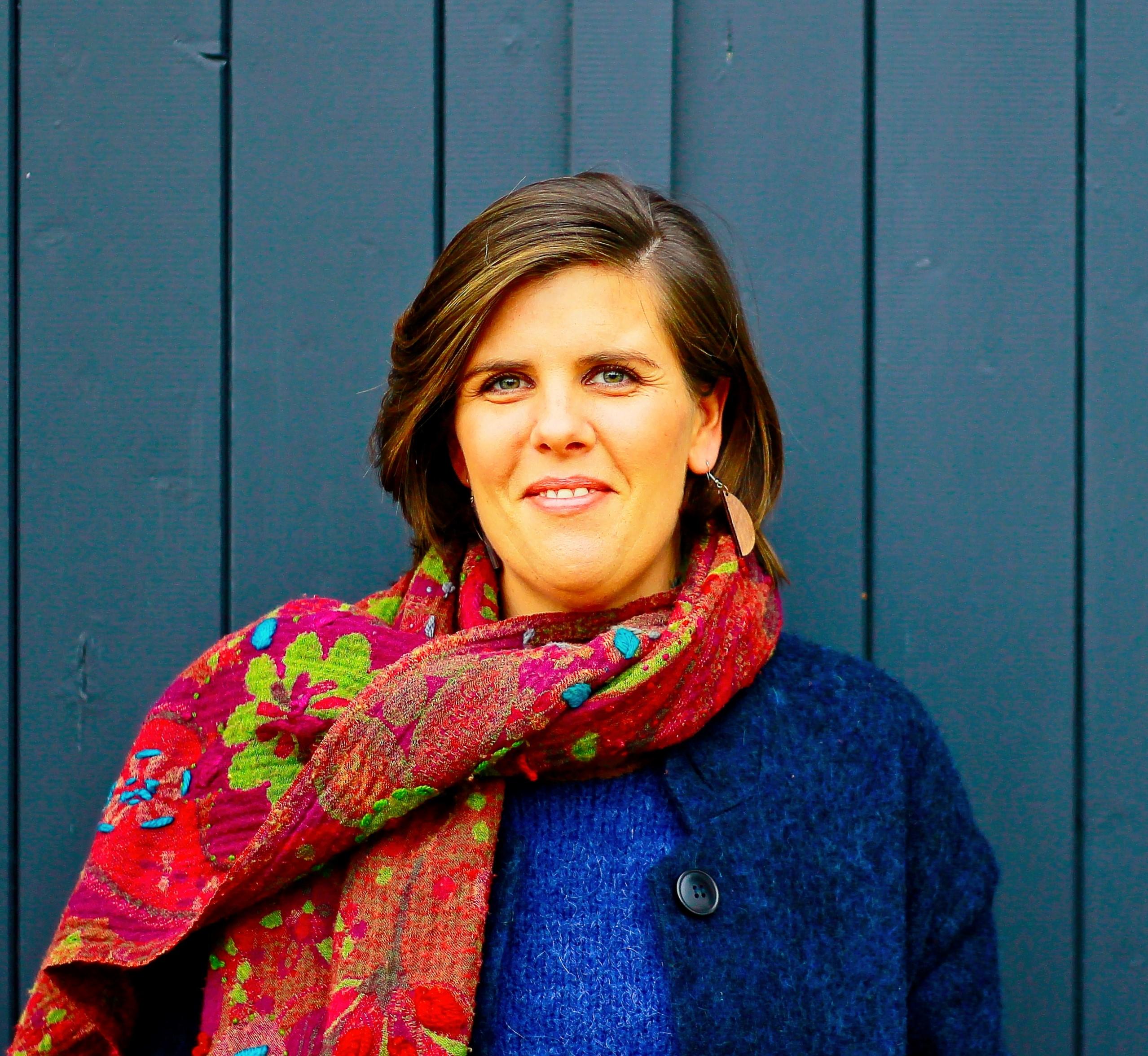 Sarah Beysen