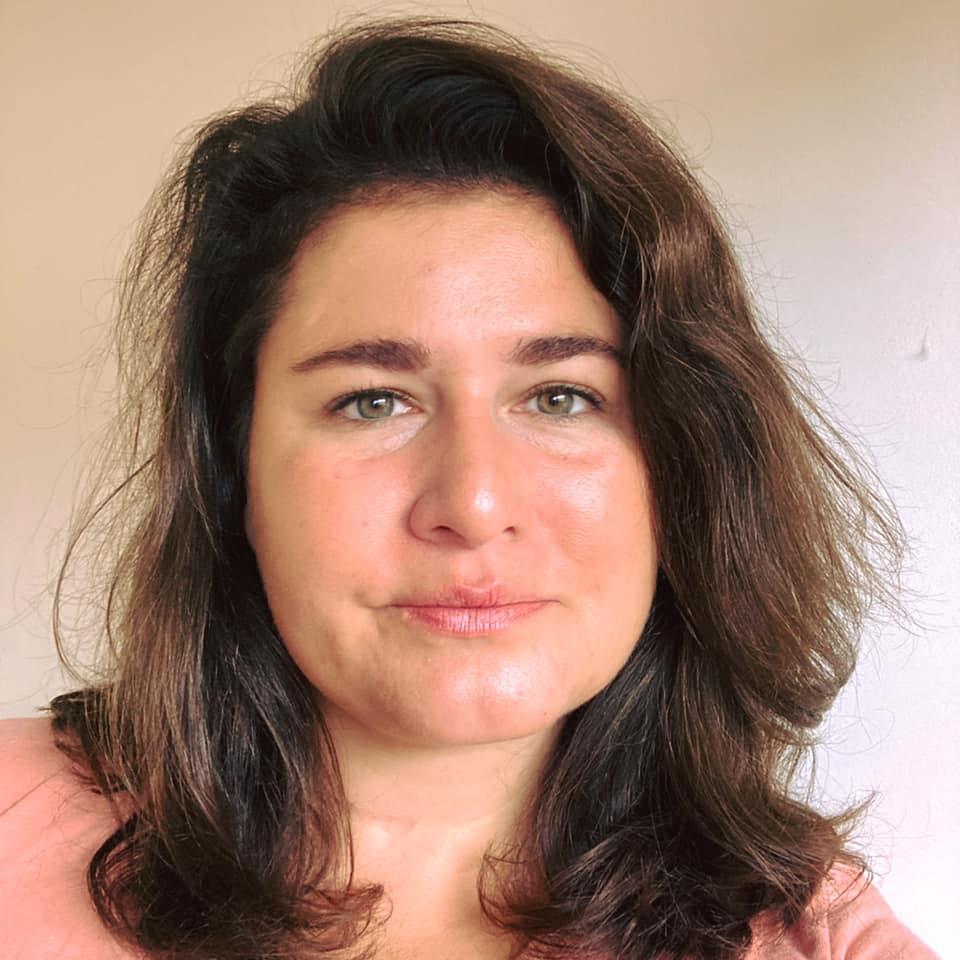Dorothée Brouwers